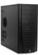 Acousti AcoustiCase C6607B Black Soundproof Tower Case