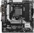 A320M PRO 4 Micro-ATX AM4 Motherboard