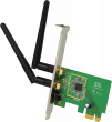 PCE-N15 300Mbps Wireless 802.11n PCI Express Adapter