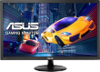 VP228HE 21.5in Monitor, TN, 1ms, FHD, HDMI/VGA