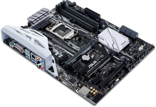ASUS PRIME Z270-A ATX Motherboard