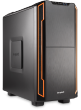 Silent Base 600 Orange Chassis, BG005