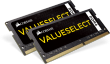 ValueSelect 32GB (2x16GB) DDR4 SODIMM 2133MHz Memory