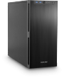 Antiphon Quiet ATX PC Case, Black
