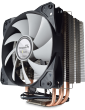 Tranquillo Rev.4 Quiet CPU Cooler with PWM Fan