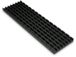Gelid SubZero M.2 SSD Cooling Kit, Black