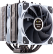 Gelid Phantom Black Dual Tower CPU Cooler