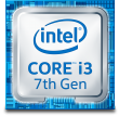 7th Gen Core i3 7320 4.1GHz 65W HD 630 4MB Dual Core CPU