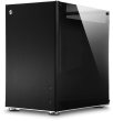 VR2 Black Compact Micro-ATX Chassis