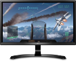 24UD58 24in 3840 x 2160 IPS 5ms Monitor, 2x HDMI, DP