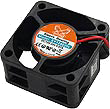 Scythe Mini Kaze Ultra, 40mm x 20mm Quiet Cooling Fan