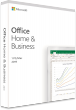 Microsoft Office 2019 Home & Business, 1 PC Licence, Medialess