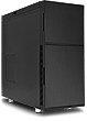 Deep Silence 1 Black Rev.B Ultimate Low Noise PC ATX Case