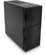 Deep Silence 5 Rev.B Black Low Noise Big Tower PC ATX Case