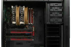 Image showing motherboard options