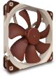 NF-A14 PWM 12V 1500RPM 140mm Premium Quality Fan