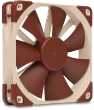 NF-F12 PWM 12V 1500RPM Focused Flow Cooling Fan