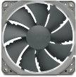 NF-P12 REDUX PWM 12V 1700RPM 120mm Quiet Case Fan