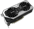 Geforce GTX 1060 Super JetStream 6GB GDDR5, NE51060S15J9-1060J