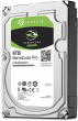 BarraCuda Pro 3.5in 6TB Hard Disk Drive HDD, ST6000DM004