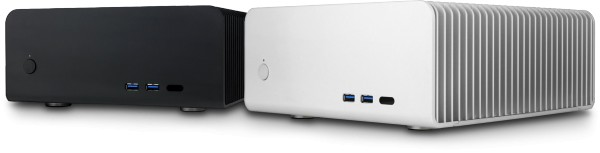 Sentinel Fanless without optical drive (WS)